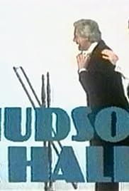 Hudson & Halls Poster