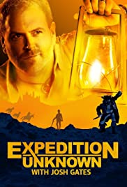 Expedition Unknown Poster