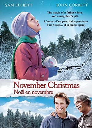 Permalink to Movie November Christmas (2010)