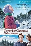 november christmas - Christmas Oranges Cast