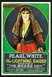 The Lightning Raider Poster