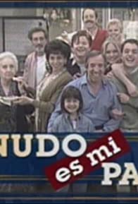 Primary photo for Menudo es mi padre