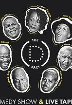 D-Pact Comedy Tour Live