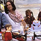 Brad Dourif, David Carradine, and Paul L. Smith in Sonny Boy (1989)