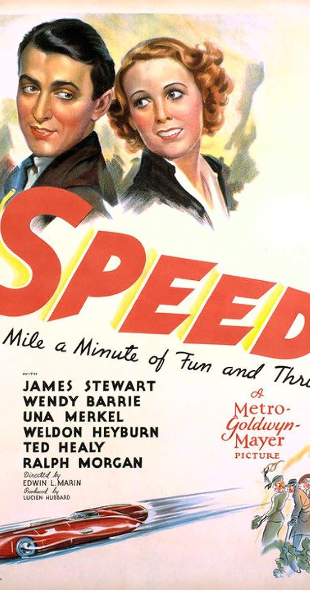 Speed (1936) - Full Cast & Crew - IMDb  Speed (1936) - ...
