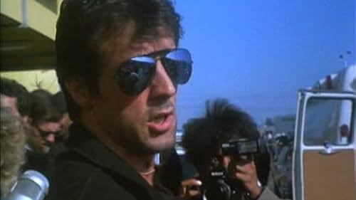 Trailer for Cobra