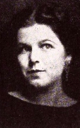Marian Constance Blackton