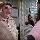 Jocelyn Jones and Stan Richie in The Enforcer (1976)