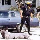 Terence Hill and Bud Spencer in I due superpiedi quasi piatti (1977)