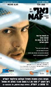 Psp movie video downloads NAF - Yeled Rehov by none [hd720p]