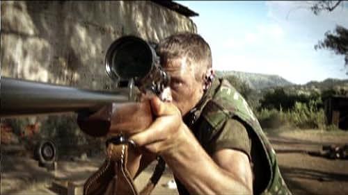 Trailer for Sniper: Reloaded