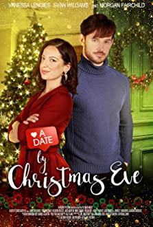 A Date by Christmas Eve (II) (2019 TV Movie)