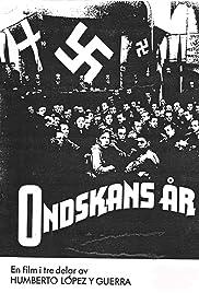 Ondskans år Poster