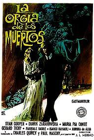 La orgía de los muertos (1974) Poster - Movie Forum, Cast, Reviews