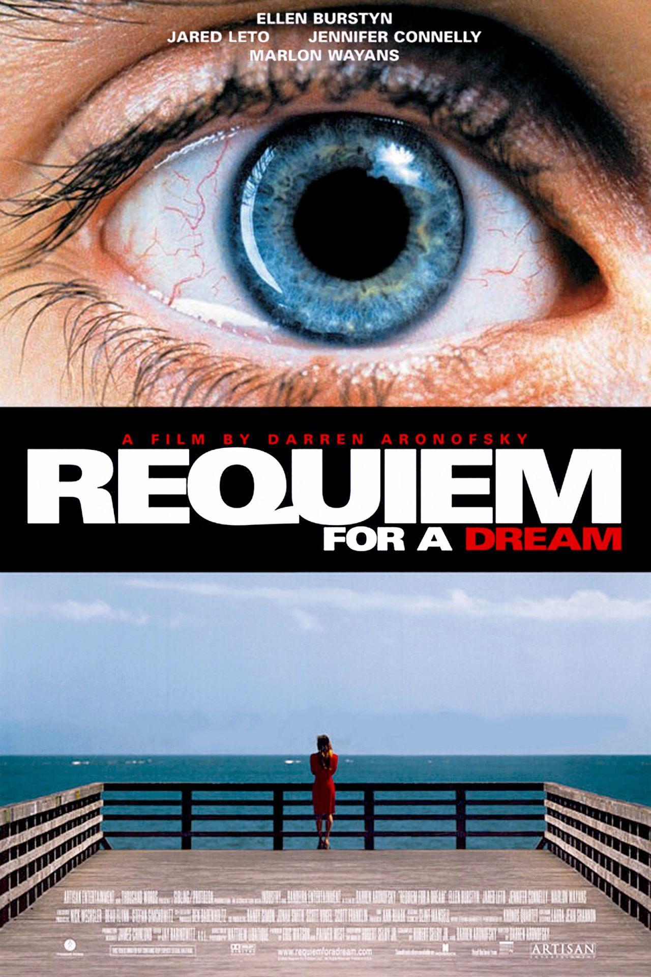 Requiem for a Dream (2000) BluRay 480p, 720p & 1080p