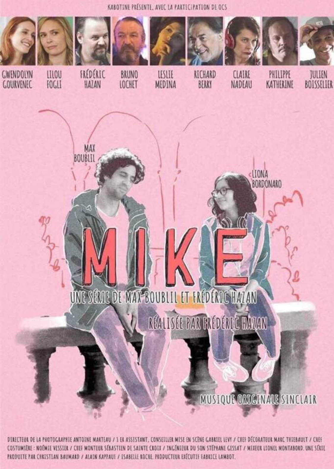 Mike (2018)
