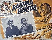 Paloma herida (1963)