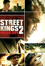 Street Kings 2: Motor City (2011) 720p