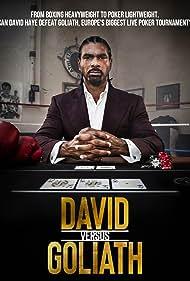 David Haye in David vs Goliath (2020)