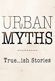 Urban Myths Poster