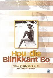Hou die Blink Kant Bo Poster