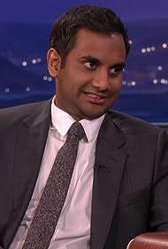 Aziz Ansari in Conan (2010)