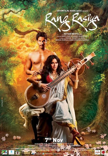 18+ Rang Rasiya 2008 Hindi Movie HDRip 350MB Download