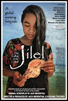 Jilel: The Calling of the Shell (2014)