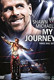 WWE: Shawn Michaels - My Journey Poster