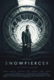 Snowpiercer 2013 Korean Movie Watch Online Full HD thumbnail