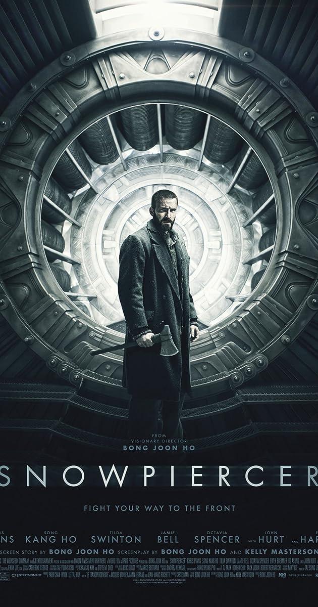 Watch Full HD Movie Snowpiercer (2013)