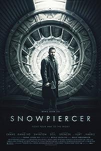 Full hd movie new download Snowpiercer [320p]