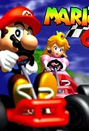 Mario Kart 64(1996) Poster - Movie Forum, Cast, Reviews