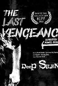 Kamil Shaikh and Yashaswi Raj Kamra in The Last Vengeance (2013)