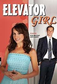 Lacey Chabert and Ryan Merriman in Elevator Girl (2010)