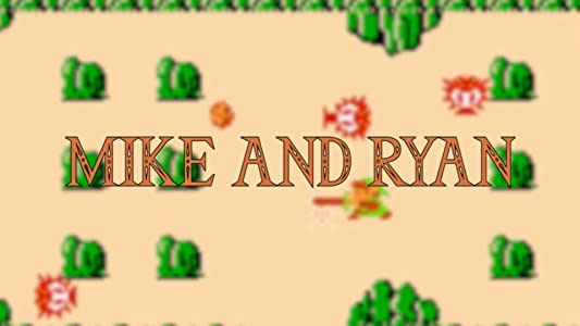 Morsomme filmklipp for nedlasting Mike & Ryan Talk About Games: Chip \'n Dale Rescue Rangers  [1280x800] [720p] [1280x960]