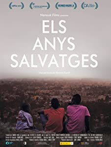 Watch good quality movies Els anys salvatges [WEB-DL]