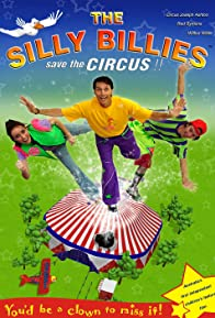 Primary photo for The Silly Billies Save the Circus!