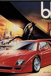 Blur: Chemical World Poster