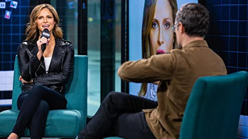 "BUILD: Andrea Savage on Pitching ""I'm Sorry"""