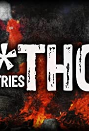 S**thole Countries Poster