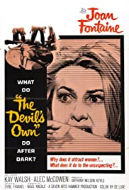 The Witches (The Devil's Own) (1966) 1080p