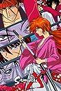 Rurouni Kenshin: Wandering Samurai (1996) Poster