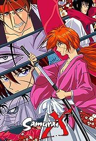 Primary photo for Rurouni Kenshin: Wandering Samurai