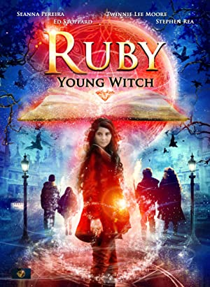 Where to stream Ruby Strangelove Young Witch