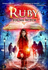 Primary photo for Ruby Strangelove Young Witch