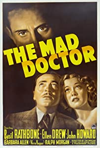 Live watching movies The Mad Doctor by Sidney Lanfield [720x1280]