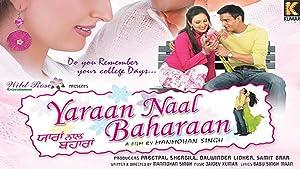 Raj Babbar Yaraan Naal Baharaan Movie