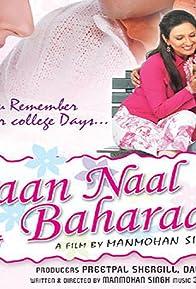 Primary photo for Yaraan Naal Baharaan