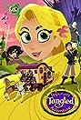 Rapunzel's Tangled Adventure (2017) Poster